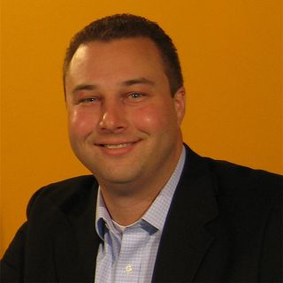 MIke Volpe, Hubspot